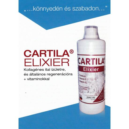 Cartila elixier